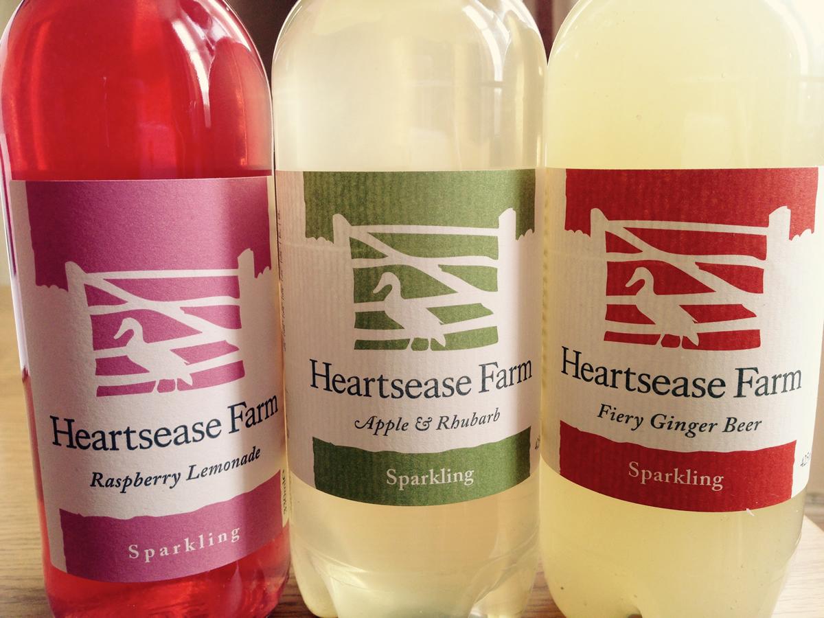 Heartsease Farm