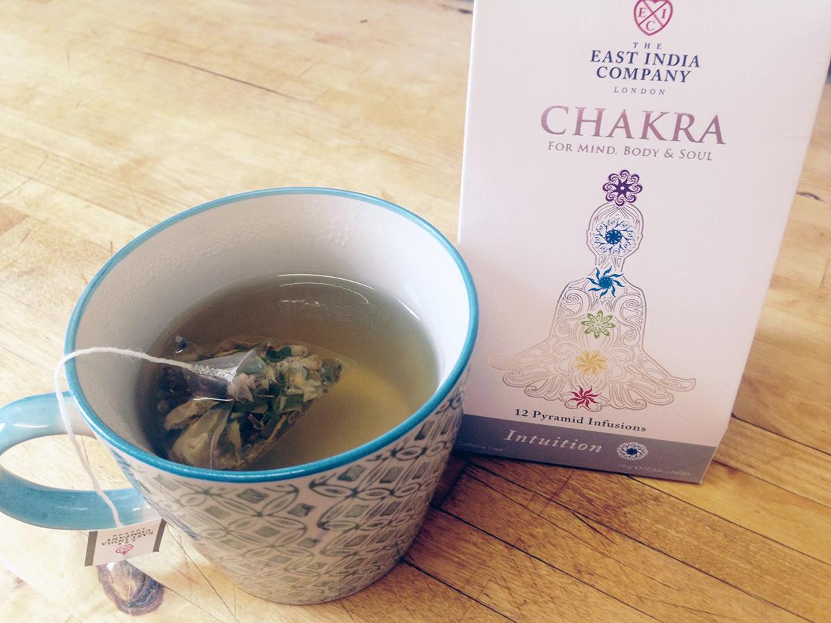 Chakra Tea Cup