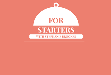 For Starters Podcast