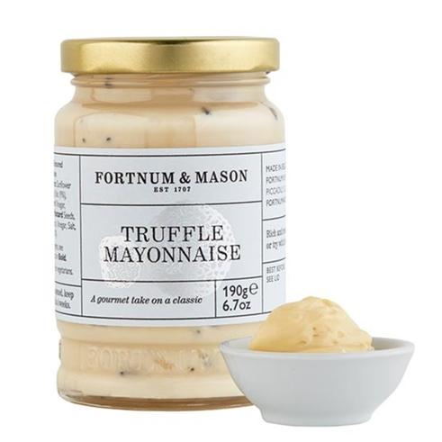 Fortnum's Truffle Mayonnaise